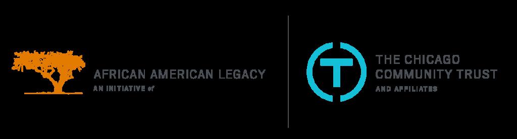 African American Legacy Logo