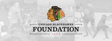 Blackhawks Foundation Logo