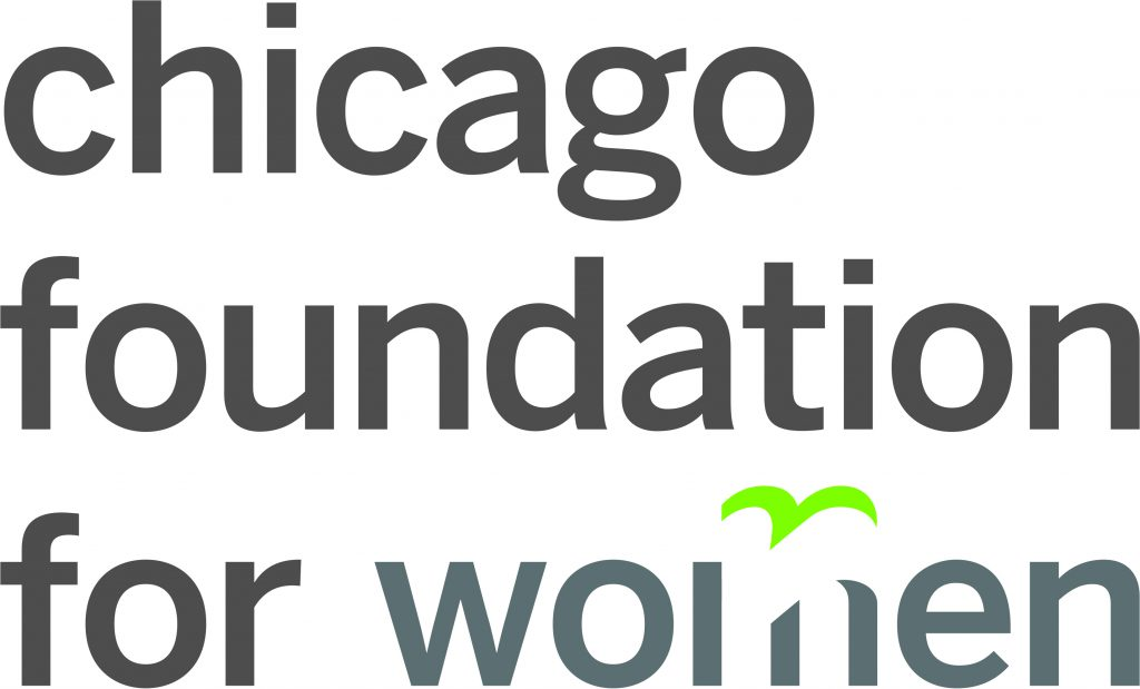 Chicago Foundation for Women Logo