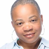 Caronina Grimble, Program Officer at the Woods Fund