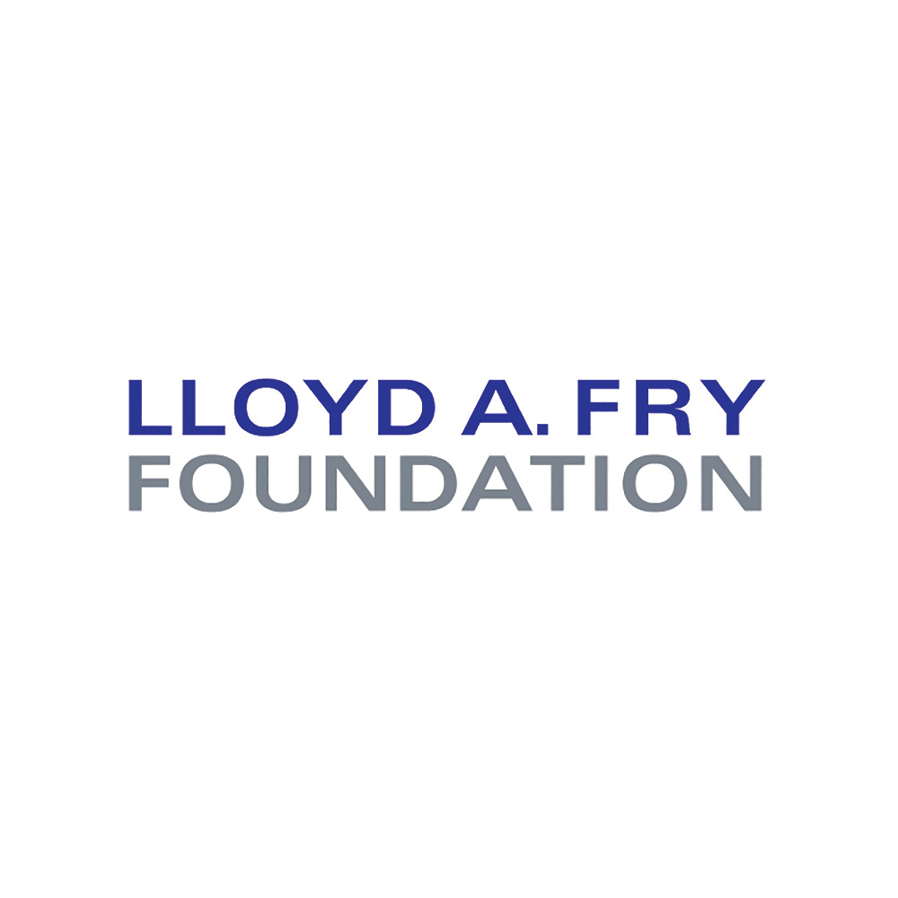 Fry Foundation Logo