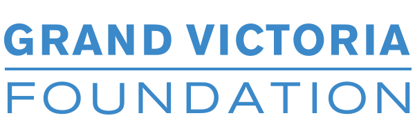 Grand Victoria Foundation Logo