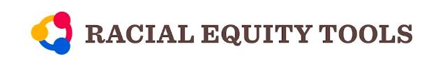 Racial Equity Tools Logo