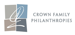 Crown Family Foundation Logo