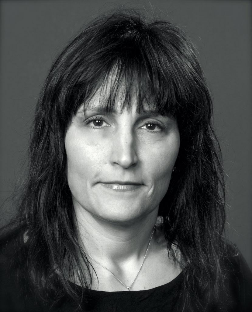 Dr. Amanda Lewis