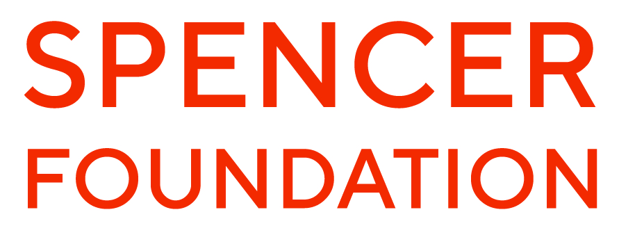 Spencer Foundation Logo