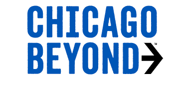 Chicago Beyond Logo